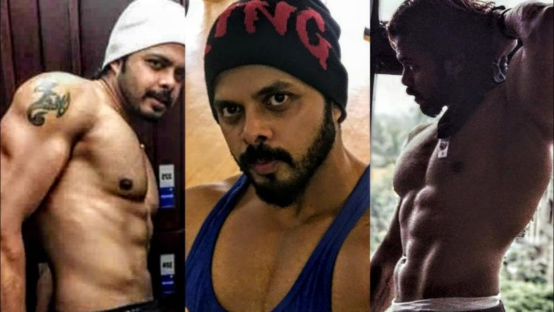 Sreesanth transformation before moving into Big Boss 12 will leave you awestruck