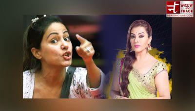 Bigg Boss 12: Shilpa Shinde takes a dig at Hina Khan at the grand premiere show