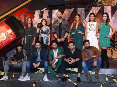 Meet the final contestants of Khatron Ke Khiladi season 8