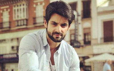 Karan Wahi is all ready to make entry in Web Series
