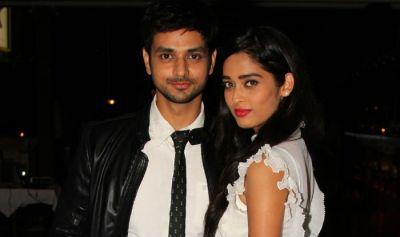 Neha Sexsena and Shakti Arora spoke about their relationship split up