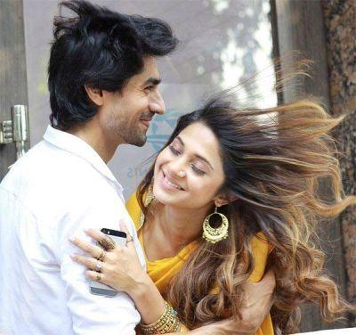 Bepannaah: Ishita Dutta, Vatsal Seth and Hina Khan  to redefine Aditya and Zoya's relationship