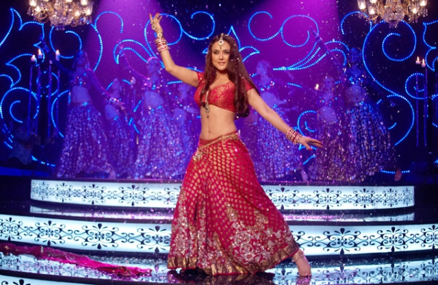 आईटम गर्ल नहीं हूं : प्रीति जिंटा