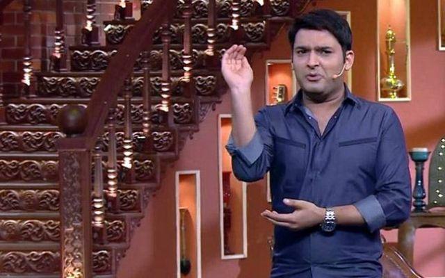 दर्शकों को एक बार फिर से गुदगुदाने के लिए तैयार कपिल शर्मा