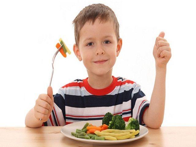 इन उपायों से बच्चों की पहली पसंद बनाइये हरी सब्जियों को