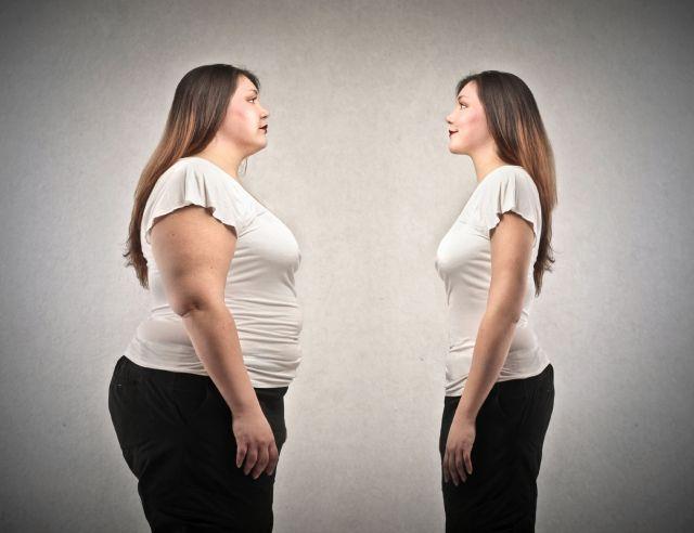 मोटे लोगो की पापुलेशन बड़ी, पतलों की संख्या हुई कम