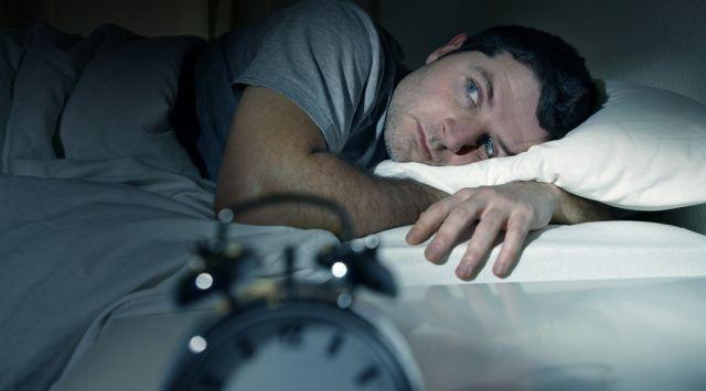 रात को पर्याप्त नींद नहीं लेना हो सकता हैं आपके स्वस्थ के लिए घातक