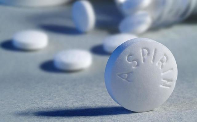 एस्प्रिन देगा भूलने की बीमारी से निजात