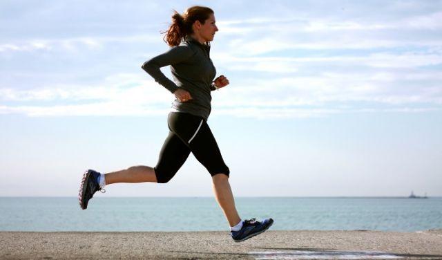 रोजाना दौड़ने से होते हैं यह लाभ