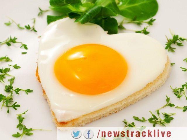 एक रिसर्च से पता चला अंडे के 7 चौकाने वाले फायदे