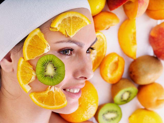 फल देते है सौंदर्य, स्वास्थ्य और चिर- यौवन एक साथ