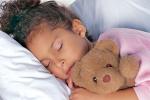 बच्चों के लिए पर्याप्त नींद लेना है जरूरी