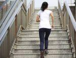 लिफ्ट की जगह सीढियो का करे इस्तेमाल