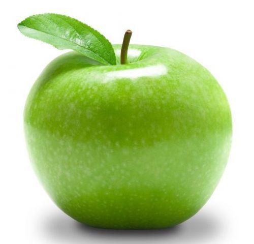 हरा सेब बचाता है स्किन कैंसर से