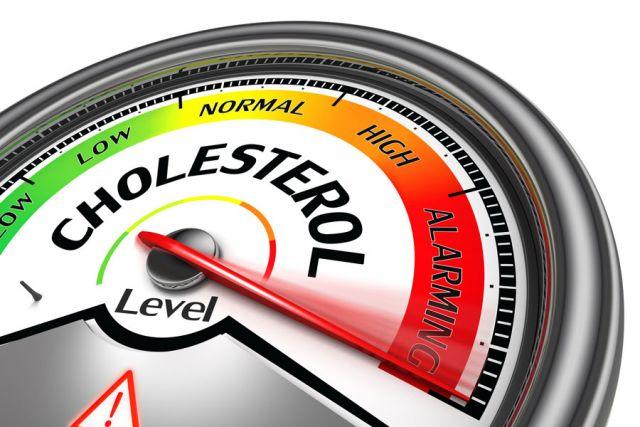 कोलोस्ट्रोल बढ़ने के कारण