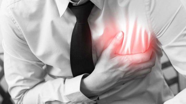 ज़्यादा कैल्सियम हो सकता है ह्रदय के लिए खतरनाक