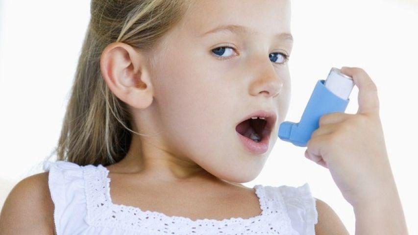 बच्चों में श्वसन तंत्र की समस्या