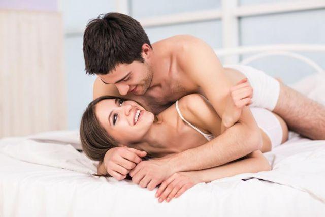 लिंग प्रवेश के बिना यौन सम्बन्ध