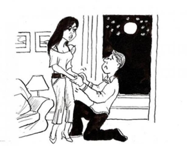 मत छुओ शादी के बाद छू लेना
