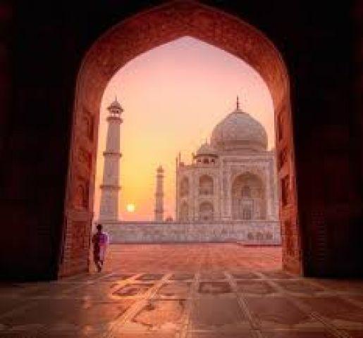 ताज महल क्या चीज है
