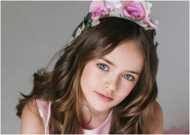 फोटो: दुनिया की सब से सुन्दर लड़की, फेसबुक पर है 40 लाख फेन्स