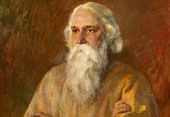 'Let Me Not Forget' by Rabindranath Tagore