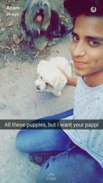 Most epic breakup; Snapchat story of this guy will definitely give you dose of laughter !