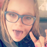 Girl opted for 'Free eye exam' and the result ended up saving her life