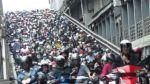 Unbelievable traffic on roads of 'Taiwan'!