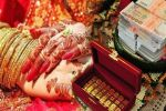 Another dowry harassment case,woman commits suicide