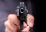 Woman shot dead by brother
