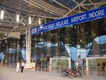 More domestic 'air route' will be in existence; Indore