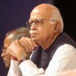 'I feel like to resign'; LK Advani said during continuous ruckus in Parliament