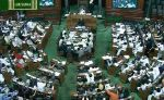 Rights of Persons with Disabilities Bill had been passed by Rajya Sabha