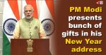 PM NEW YEAR EVE ADDRESS: Opposition take no time to oppose PM