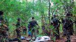 Encounter in Jharkhand; 6 naxals killed