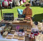 Australian woman made 'soap bar' with 'Breast Milk' !!