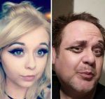 Dad teaches lesson to his Daughter by 'Recreating her Selfies'!!