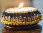 Diwali special: save the surroundings with 'Smokeless Diya'