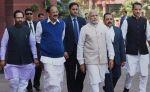Winter Session: PM Modi can speak in Parliament