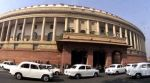 'Winter Session of Parliament' to end today