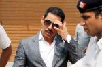 Government is continuously experimenting on us; Robert Vadra