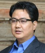 Remove highway blockage, bring normalcy into the state; Kiren Rijiju