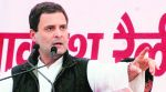 Rahul Gandhi to address rallies in Aligarh, Almora and Sitarganj