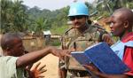 Blast in east Congo; 32 Indian peacekeepers killed
