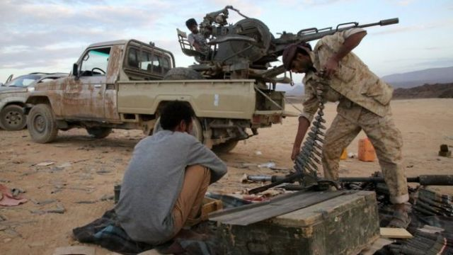 Cease fire kills many between government and extremists in Yemen