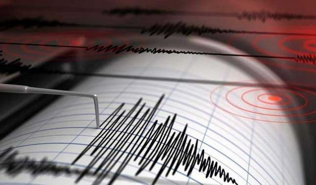 Argentina, Chile strikes by 6.4 magnitude earthquake