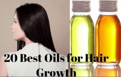 बालों की हर तरह की परेशानी के लिए इस्तेमाल किये जाते हैं ये तेल