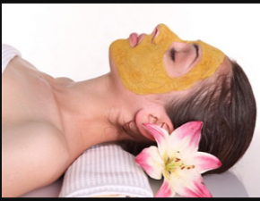 To get rich complexion, try this face pack made of moong dal