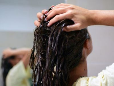 ये हेयर मास्क आपके बालों को बनाएंगे मजबूत